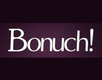 Bonuch! (TWO/B)