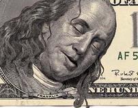 Sleeping Money