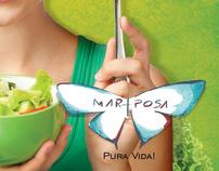 Mariposa - parte 2
