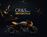 CR&S Motorcycle ROBOT