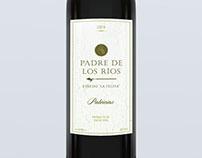 Etiquetas Vinos Finca La Felisa