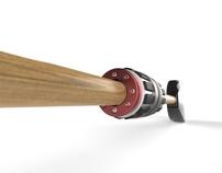 RO oar light