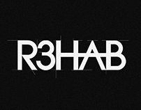 REDESIGN (my idea) for  R3HAB (Morocco)  Top100 №23