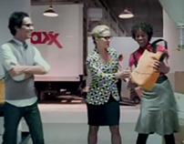 Broadcast - TJ Maxx