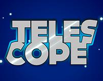 Telescope - Diseño de aplicación
