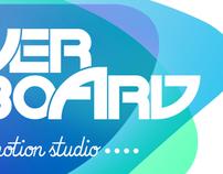 Hoverboard - Motion Studio