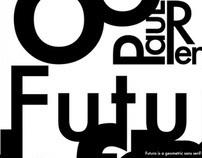 タイポグラフィ実習 Typography practice