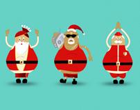 Masala Santa