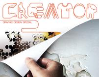 Creator Magazine