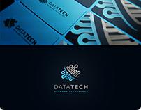 Data Tech Logo