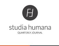 studia humana – quarterly journal