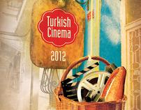 Berlin Film Fest. 2012 // Designs for Turkish Cinema