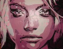 wallpaper girl