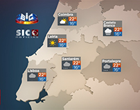 SIC Meteo+Traffic Rebrand