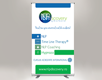 Roll-up Banner for NLP Discovery