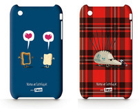 iphone skin for SOSH©