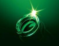 Heineken Print Ads