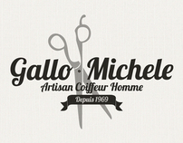 Gallo Coiffeur