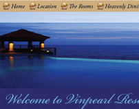 Vinpearl Resort Website