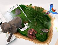 Tech Forest