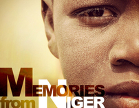 """Memories from Niger"""
