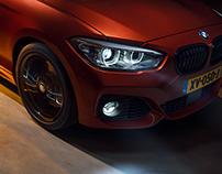 BMW 1 Serie M Sport Edition