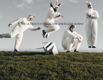 Ultimate fate of the Energizer Bunny, Al Kerr Quartet