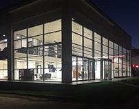 Badıllı BMW Service Facility