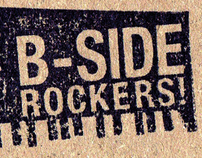 B-Side Rockers Cover Art