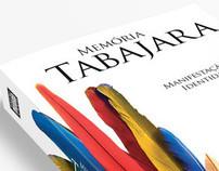 Capa de livro - Memória Tabajara