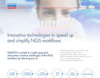 QIAGEN: NGS Workflows