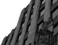 PHOTOGRAPHY: MODERN ARCHITECTURE, AUSTIN, TX 1