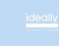 Ações Para a Loja Ideally Iluminação - Curitiba