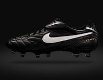 Nike Football Fanpage