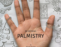 Re-defining Palmistry