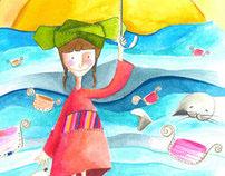 Beşinci Mevsim - Children's Storybook