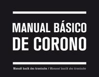 Kronische's basic manual