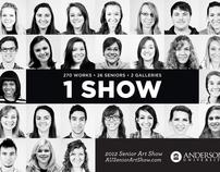 Senior Show Promo