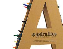 Astralites Packaging