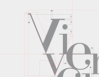 Vivenci -  Identidade visual
