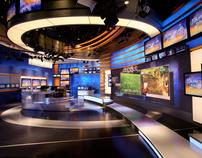 CNN Communication Center