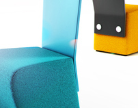 UFF chair - project 2012