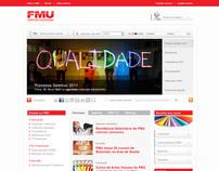 Portal FMU - Complexo Educacional