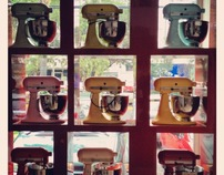 Kitchen Aid boutique_Mexico