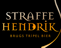 Straffe Hendrik - Artists Contest 2012