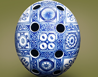 Melon Helmet Design