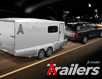 ÅTrailers β Δ models