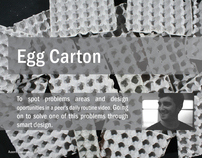 Egg Carton Project