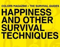 Happiness and Other Survival Techniques Sound Design