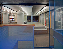 Showroom Hunter Douglas